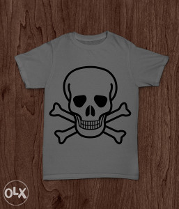 SuperMajice | OSTALO | Kosturska Glava majica