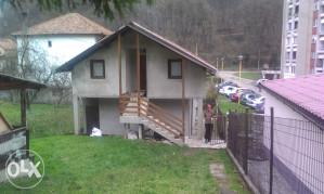 Kuća tuzla PASABUNAR