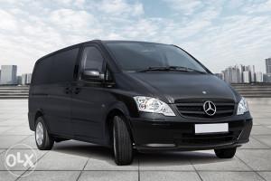 Mercedes Vito 2014. Već Od  120 KM