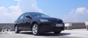 Škoda Rapid 2016 Već Od 45 KM