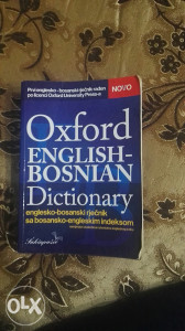 Rječnik Oxford
