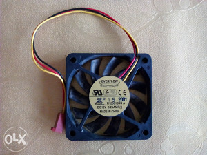 Cooler za kompjuter