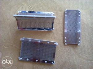 Mrežice za brijače aparate