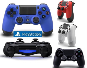 Bluetooth Joystick PS4