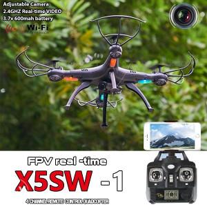 Dron Syma X5SW1