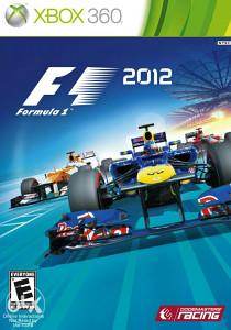 F1 XBOX IGRA