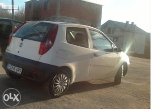 Fiat Punto 1.3 dizel
