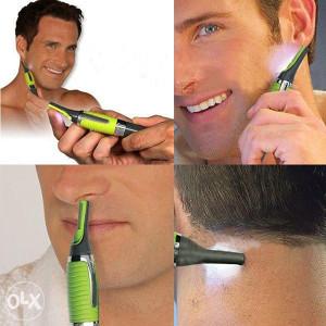 Trimer za bradu, brkove i obrve