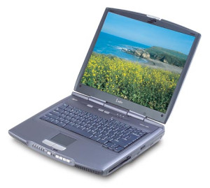 laptop Acer Aspire - ispravan