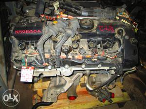 MOTOR DIJELOVI BMW 3 5 X1 X3 Z4 3.0 BENZIN 160-200KW
