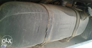 Mercedesov rezervoar