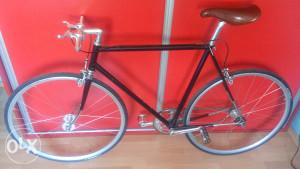 Fixie bicikl