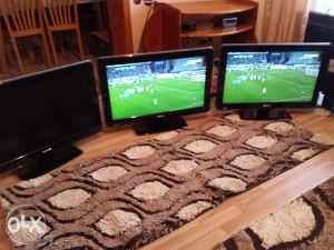 "PHILIPS LCD TV 32"" FULL HD"