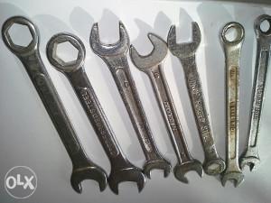 Kljucevi 6-7-8-9-10-11-12