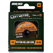 Prologic Phyton Hollow Core 7m 35lbs