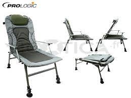 Prologic Firestarter Comfort stolica