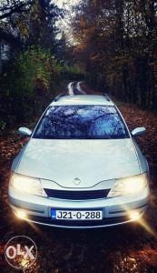Renault Laguna 2 2.2 dCi