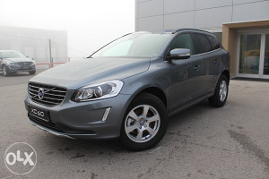 Volvo XC60 D4 A AWD Momentum