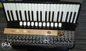 Harmonika120 basova