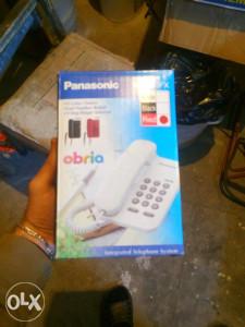 Dva kućna telefona nova