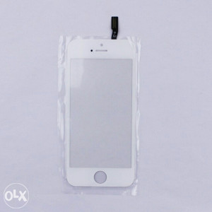 Iphone 5S touch screen