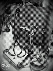 Pneumatska pumpa za ulje i gorivo