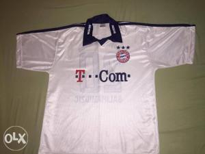 Dres Bayern Salihamidzic