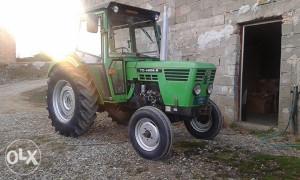 Traktor Torpedo 48