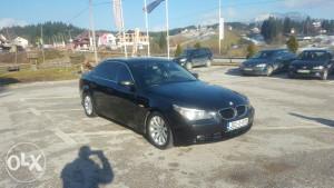 BMW 520d 530