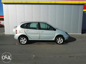 Renault scenic rx4 4x4