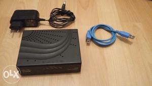 Cisco modem