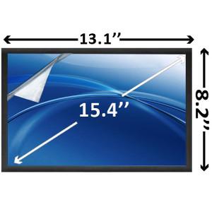 15.4 LCD  laptop Ekran