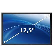 12.5 LED Laptop ekran