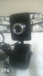 Web Kamera za PC sa mikrofonom