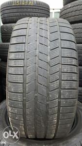 Prodajem 4 gume 295 45 20 Pirelli 2013g.