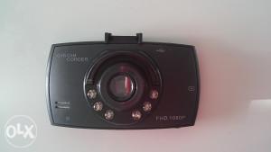 Auto kamera full HD