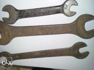 Stari kljucevi.