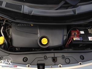 Renault scenic megan megane 1.9 dci motor dijelovi
