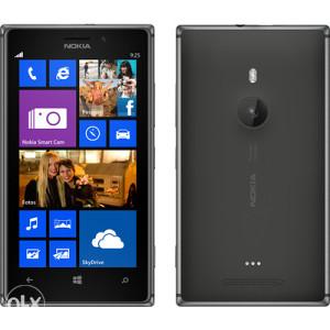 Nokia lumia 925(crni)
