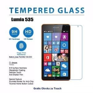 Microsoft Lumia 535  Zastitno Staklo