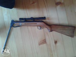 vazdušna puška
