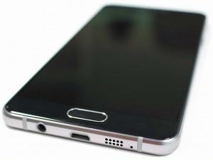 Samsung Galaxy A5 2016 crni