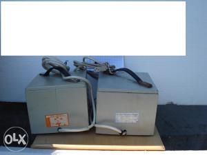 Transformator VTG-10