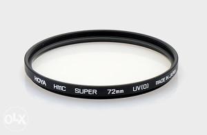 Hoya HMC Super 72mm UV