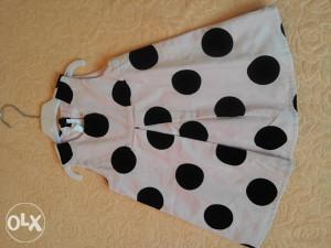Haljina za djevojcice br. 86 by H