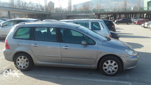 Peugeot 307 SW 2.0 hdi 2003. godiste