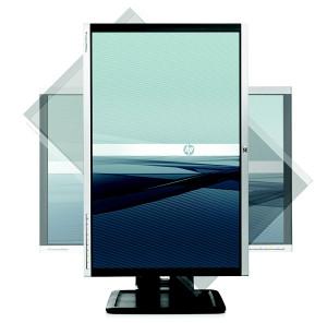 "HP LA2205wg - LCD monitor - 22"" Series"