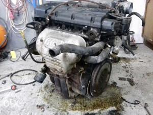 Motor hyundai lantra 1.8