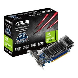 Asus VGA GT610