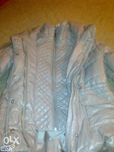 Todor nova zimska jakna